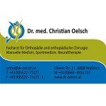 Thomas Hartmann, unabhängiger Versicherungsmakler, Feldkirch, Referenzen, Doktor Christian Oelsch