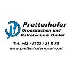 Thomas Hartmann, unabhängiger Versicherungsmakler, Feldkirch, Referenzen, Pretterhofer Gastro